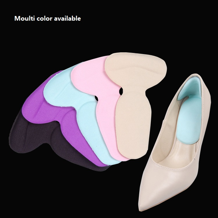 Heel Liner+Heel Cushion-PUgel233 - 副本