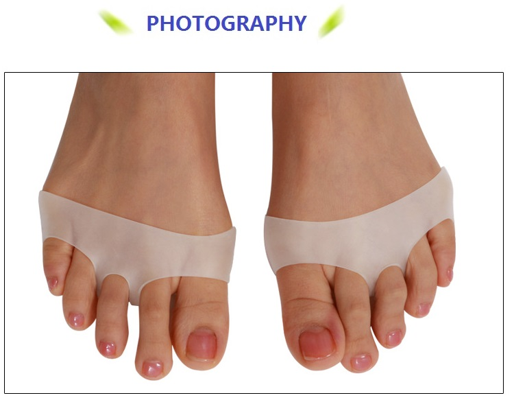 Hallux valgus& Fore foot cushion-SEBS072
