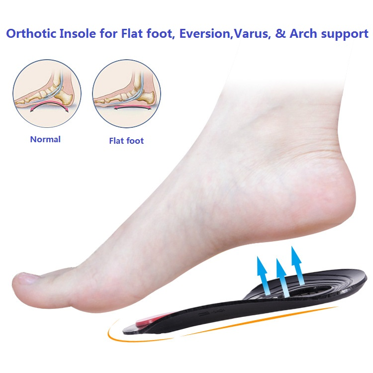 Flat foot Orthotic-TPR318