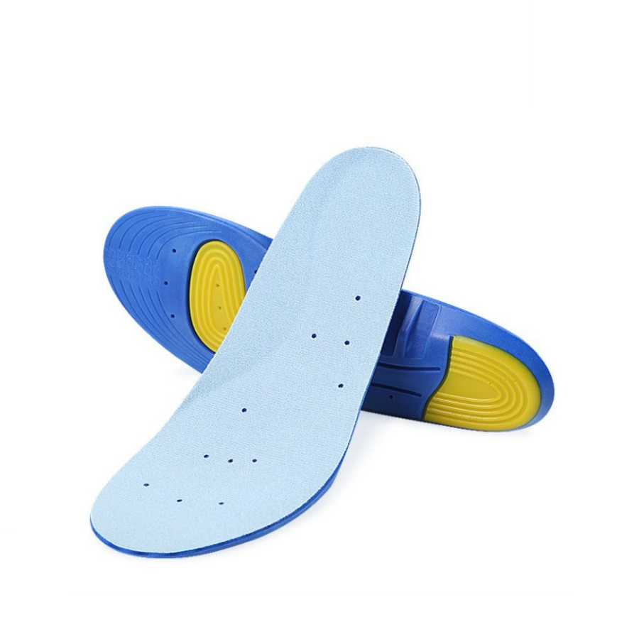 Odor Resistant comfort soft PU foam insole for sports shoes