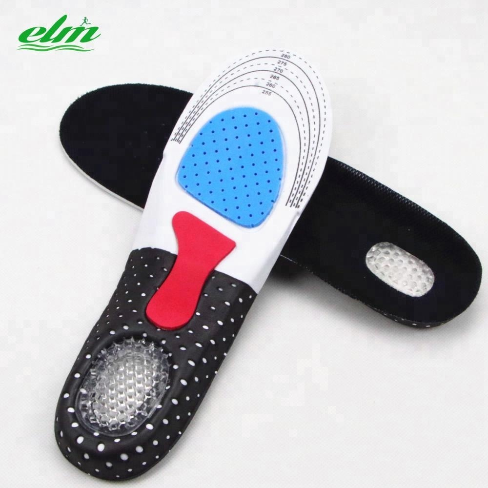 EVA breathable comfortable Sport insole for shoes