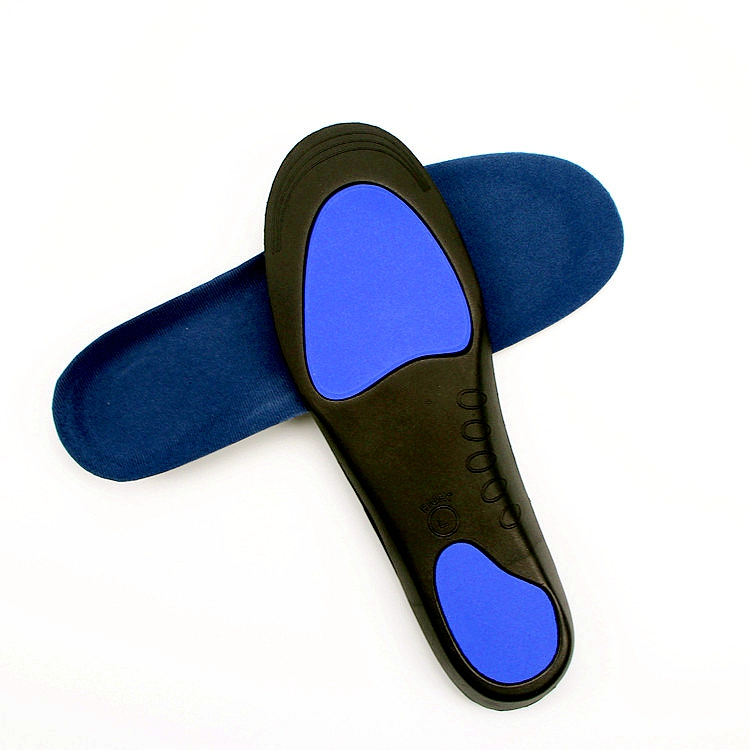 Orthotics Arch Supports Shoe insoles Insert for Flat Feet Plantar Fasciitis Relieve Foot Pain and Pronation